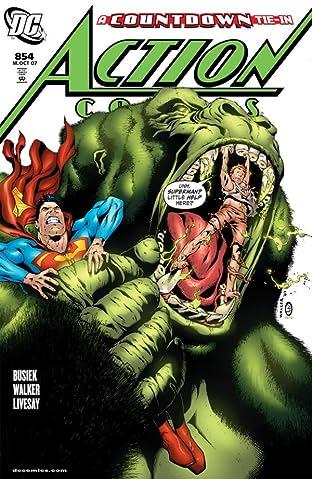 Action Comics (1938-2011) No.854