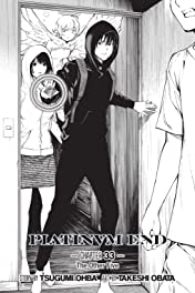 Platinum End: Chapter 33
