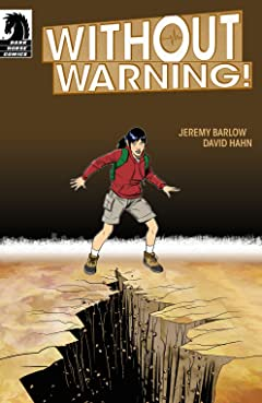 Without Warning! (Earthquake Safety and Information)