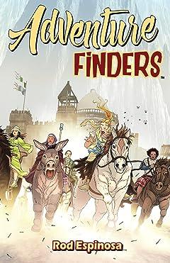 Adventure Finders