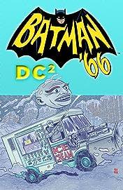 Batman '66 #27