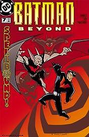 Batman Beyond (1999-2001) #7