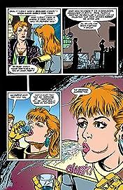 Hawkworld (1989-1993) #11