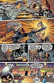 Legion of Super-Heroes (2005-2009) #49
