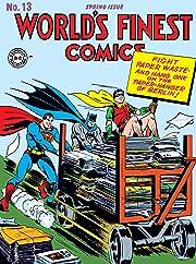 World's Finest Comics (1941-1986) #13