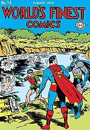 World's Finest Comics (1941-1986) #14