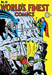 World's Finest Comics (1941-1986) #16