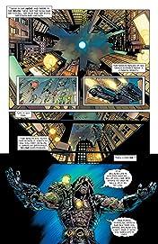 Batwing (2011-2014) #28