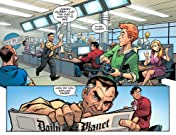 Death of Superman, Part 1 (2018-) #5