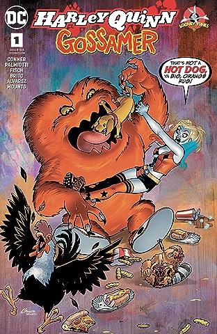 Harley Quinn/Gossamer (2018) #1