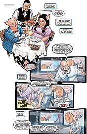 Lex Luthor/Porky Pig (2018) #1