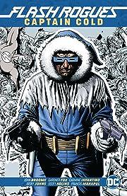 Flash Rogues: Captain Cold