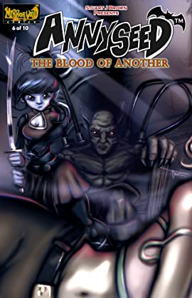 Annyseed - the Blood of Another #6