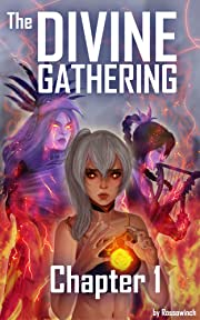 The Divine Gathering #1