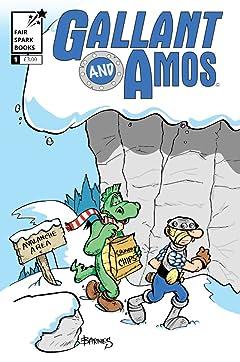 Gallant & Amos #1