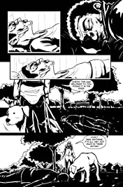 The Black Wall #5