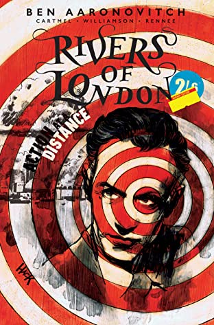 Rivers of London: Action At A Distance No.2
