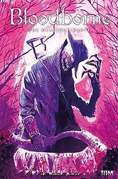 Bloodborne #7