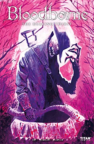 Bloodborne No.7
