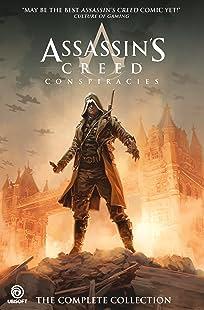 Assassin's Creed: Conspiracies Vol. 1