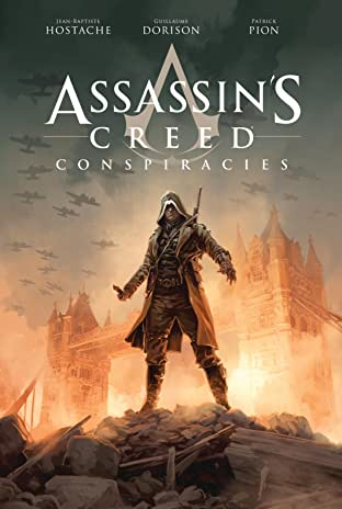 Assassin's Creed: Conspiracies Vol. 1