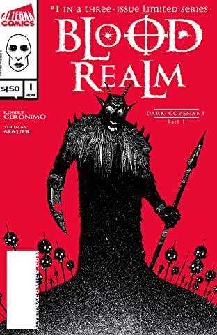 Blood Realm #1