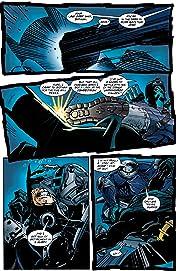 Detective Comics (1937-2011) #710
