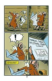 Baron Rat #1