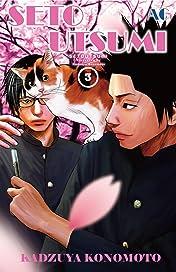 SETO UTSUMI Vol. 3