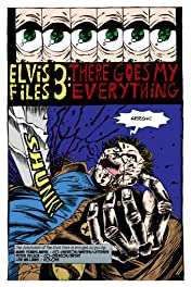 The Elvis Files #3
