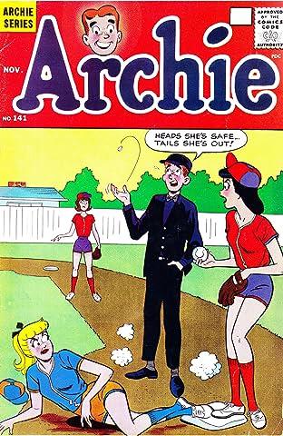Archie #141