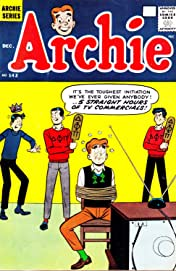 Archie #142