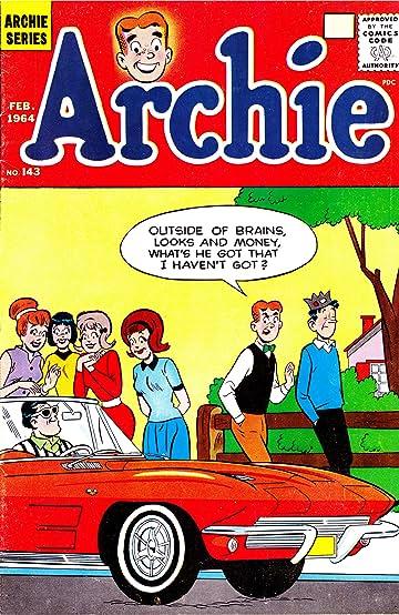 Archie #143