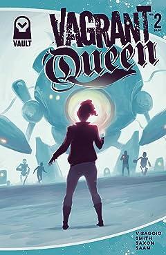Vagrant Queen #2