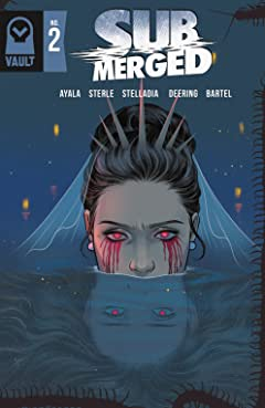 Submerged #2