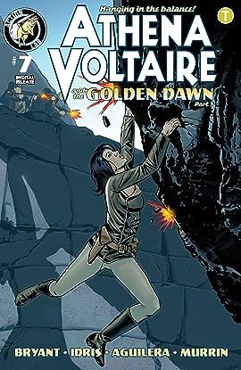 Athena Voltaire #7