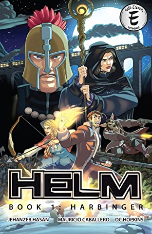 Helm Tome 1