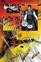 Phantom Squad Vol. 1: Broken