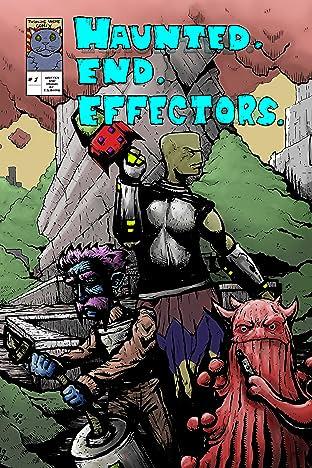 Haunted.End.Effectors. #1