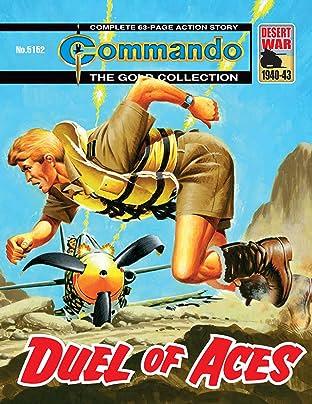 Commando #5152: Duel Of Aces
