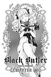 Black Butler #143