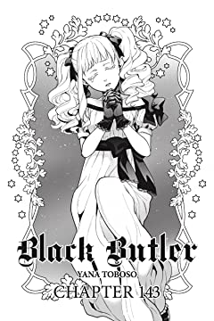 Black Butler No.143