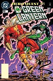 Green Lantern (1990-2004) #72