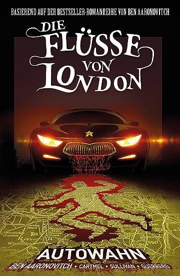 Die Flüsse von London Vol. 1: Autowahn