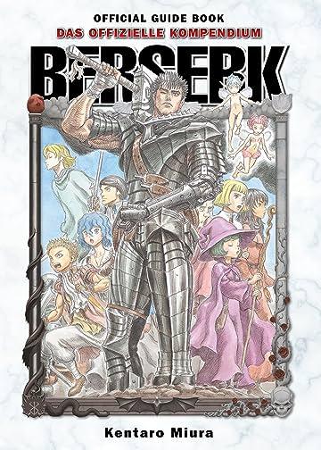 Berserk Official Guide Book - Das offizielle Kompendium Vol. 1