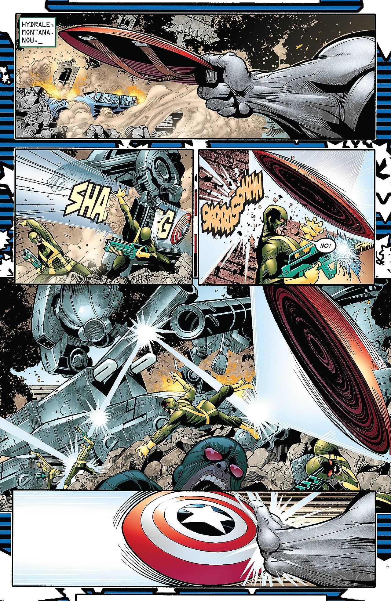 Marvel Adventures Avengers: Thor