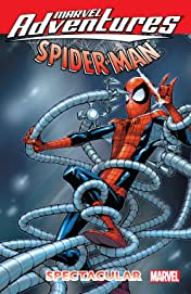 Marvel Adventures Spider-Man: Spectacular