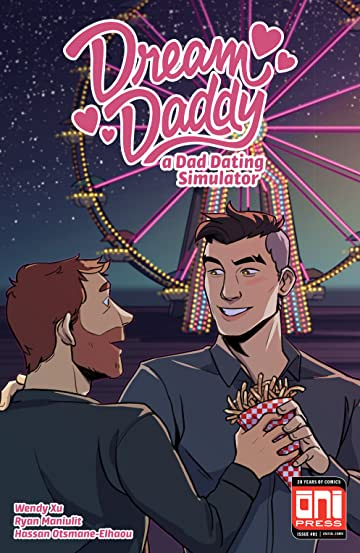 Dream Daddy #1