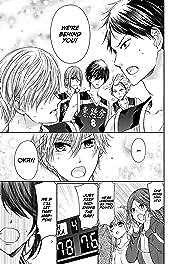 Aoba-kun's Confessions Vol. 7