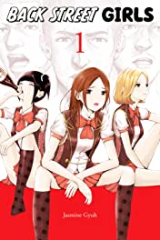 Back Street Girls Vol. 1